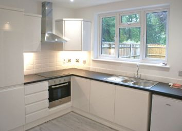 Thumbnail 2 bed property to rent in Broadmoor Road, Waltham St. Lawrence, Reading