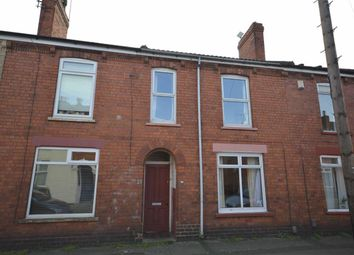 Thumbnail 3 bed property for sale in Sausthorpe Street, Lincoln