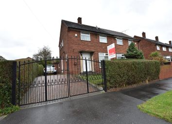 Thumbnail 2 bed semi-detached house for sale in Southwood Road, Leeds, West Yorkshire