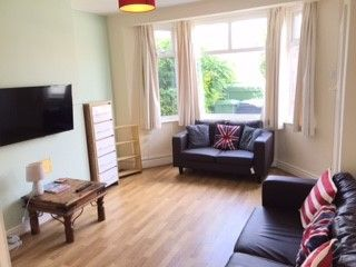Thumbnail 6 bed shared accommodation to rent in Temple Avenue, York