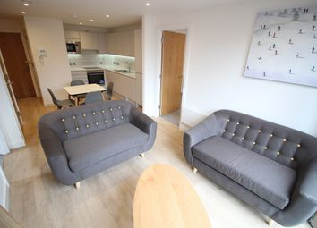 Thumbnail 2 bed flat to rent in Oxid House, Newton Street, Northern Quarter