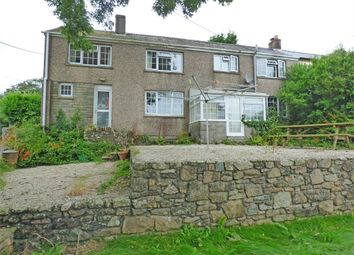 Thumbnail 3 bed semi-detached house for sale in Darite, Darite, Liskeard, Cornwall