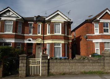 2 bed maisonette for sale in Shirley, Southampton, Hampshire SO16