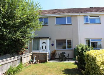 Thumbnail 3 bed terraced house for sale in Fraser Road, Exmouth