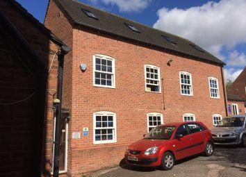 Thumbnail Office to let in Upper St. John Street, Lichfield