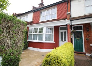 Thumbnail 5 bedroom terraced house to rent in Hollyfield Avenue, London