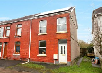 Thumbnail 3 bed terraced house for sale in Pantyffynnon Road, Ammanford, Dyfed