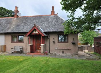 Thumbnail 2 bed property for sale in 1 Hawkhill Cottages Clackmannan Road, Alloa FK101Rs, UK
