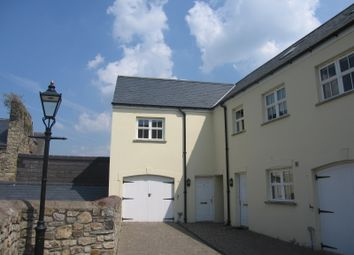 Thumbnail 4 bed mews house for sale in Market Street, Haverfordwest