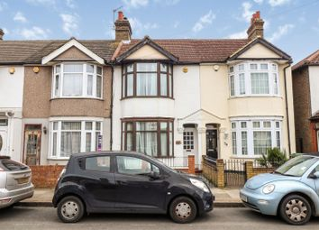 Thumbnail 3 bed terraced house for sale in Pretoria Road, Romford
