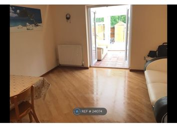 Thumbnail 2 bed terraced house to rent in Waldstock Road, London