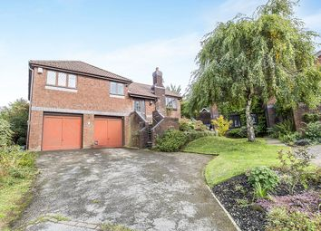 Thumbnail 5 bed detached house for sale in Oakmere, Brindle, Chorley