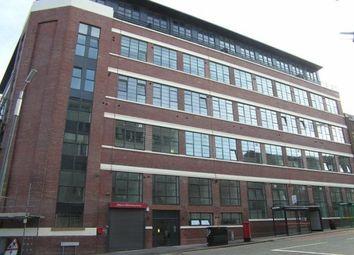 Thumbnail 2 bedroom flat to rent in Alcester Street, Deritend, Birmingham