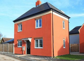 Thumbnail 3 bedroom detached house to rent in Colliery Mews, Heath Hill, Telford