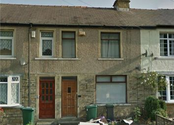Thumbnail 3 bed terraced house for sale in Carr Bottom Avenue, Bradford, West Yorkshire