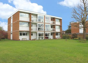 Thumbnail 2 bed flat for sale in Rochester Road, Earlsdon, Coventry
