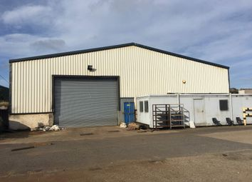 Thumbnail Light industrial to let in Units 1&2 International Base, Aberdeen