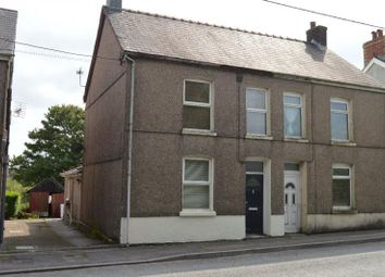 Thumbnail 3 bed property to rent in Norton Road, Penygroes, Llanelli
