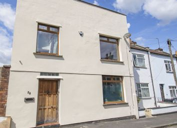 Thumbnail 3 bed terraced house for sale in Sherbourne Street, St. George, Bristol