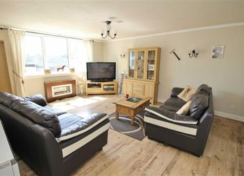 Thumbnail 2 bed flat for sale in Wellington Court, Hawick