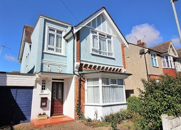 Thumbnail 4 bed detached house for sale in Granville Road, Clacton On Sea