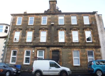 Thumbnail 2 bed flat for sale in Flat 2/2, 15 Castle Street, Rothesay, Isle Of Bute