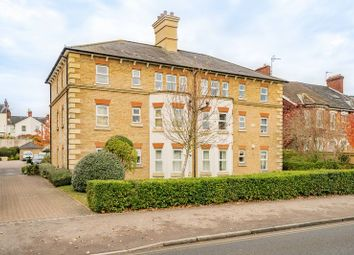 Thumbnail 2 bed flat for sale in Upper Grosvenor Road, Tunbridge Wells
