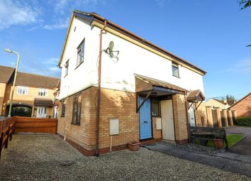 Thumbnail 1 bedroom terraced house for sale in Merganser Drive, Bicester