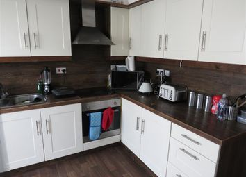 Thumbnail 3 bed property to rent in Betjeman Walk, Plymouth