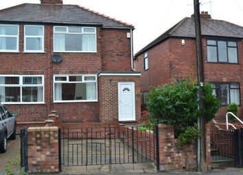 Thumbnail 2 bed semi-detached house for sale in Westfield Lane, South Elmsall, Pontefract