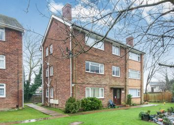 Thumbnail 1 bedroom flat for sale in Weston Lane, Southampton