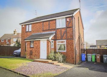 2 bed semi-detached house for sale in Redfearn Wood, Rochdale, Lancashire OL12