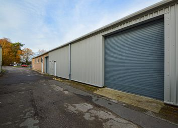 Thumbnail Warehouse for sale in Units 6B And 7, Uddens Trading Estate, Wimborne