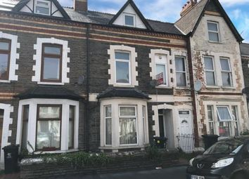 7 bed terraced house for sale in Diana Street, Cardiff, Caerdydd CF24