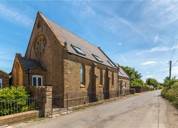 Thumbnail 4 bed detached house for sale in Seavington, Ilminster, Somerset