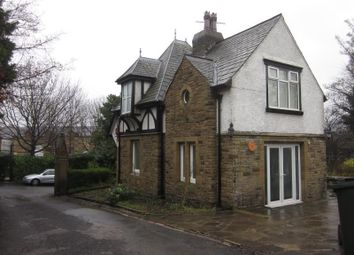 Thumbnail 2 bedroom detached house to rent in Heaton Grove, Heaton Bradford