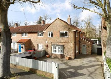 Thumbnail 4 bed end terrace house for sale in Chester Road, Wimbledon Common