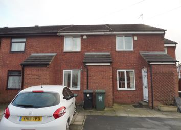 Thumbnail 2 bedroom terraced house for sale in Richmond Close, Morley, Leeds