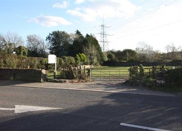Thumbnail Land for sale in Land South Side Of Llanfairpwll, Holyhead Road, Llanfairpwll