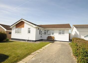 Thumbnail 3 bed detached bungalow for sale in Petherick Road, Bude, Cornwall
