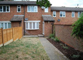 Thumbnail 1 bedroom maisonette to rent in The Canadas, Broxbourne