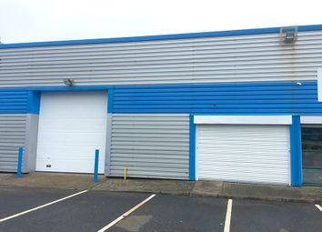 Thumbnail Light industrial to let in Unit 6, Block 3, Whistleberry Industrial Estate, Hamilton, Blantyre
