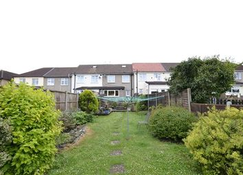 Thumbnail 3 bed terraced house for sale in Wallscourt Road South, Filton, Bristol