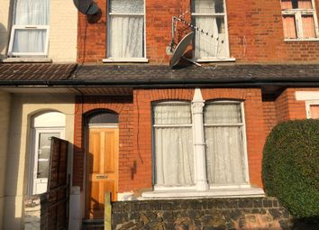 Thumbnail 2 bed terraced house to rent in St. Peter's Avenue, London