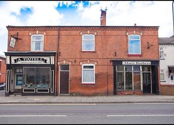 Thumbnail Retail premises for sale in 38-40 Heath Street, Goldborne, Wigan, Greater Manchester