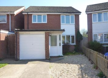 Thumbnail 3 bedroom property for sale in Lisle Way, Emsworth