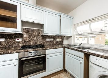 Thumbnail 1 bed flat to rent in Bakery Close, London