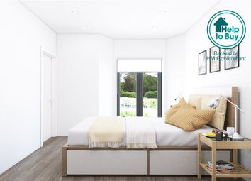 Thumbnail 1 bed flat for sale in The Arches, 26-28 Aldenham Road, Watford