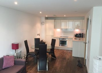 Thumbnail 1 bed flat to rent in Navigation Street, City Centre