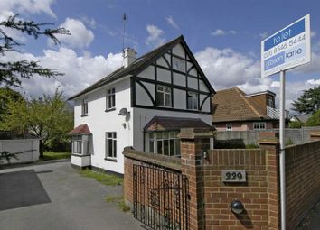Thumbnail 5 bedroom detached house for sale in Richmond Road, Kingston Upon Thames